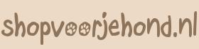 Shop Voor Je Hond Logo